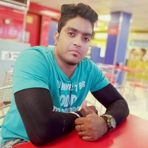 Suman Kumar Sarathi