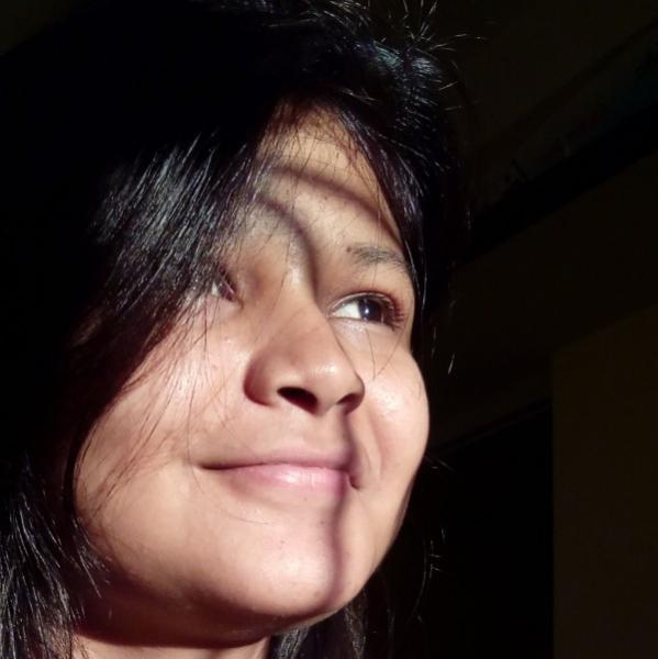 Tanushree Ghosal