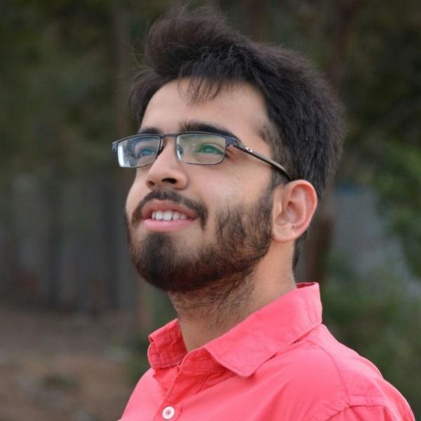 Mahesh Devidas Gaidhani