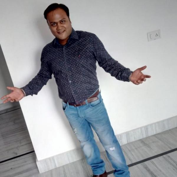 Amit Bhai Patel
