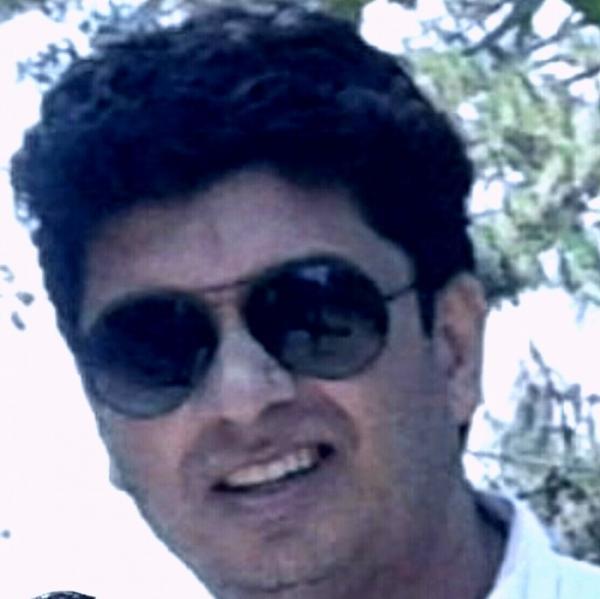 Indraneel Dasgupta