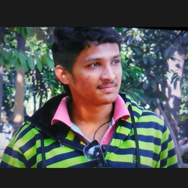 Arjun chakravarthy