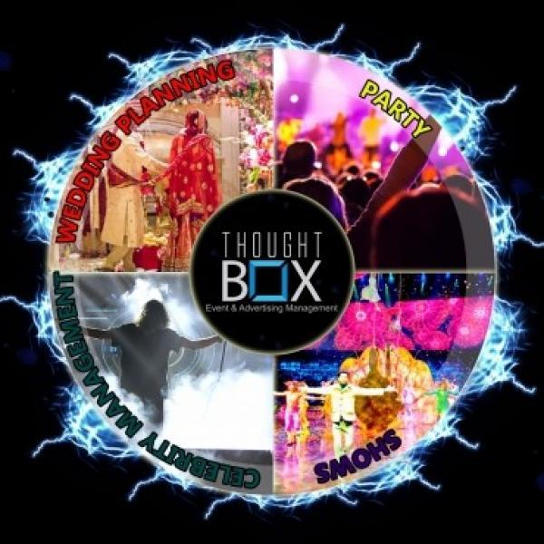 Sameer Thought Box