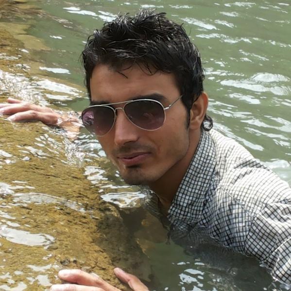 Vizzs Pokhriyal