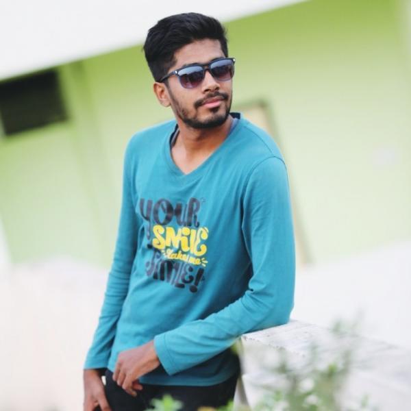 Abhilash Dass