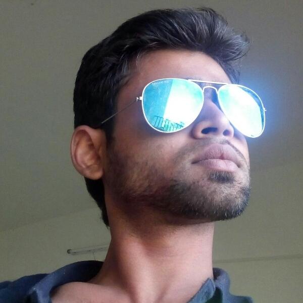 Vihar Meshram