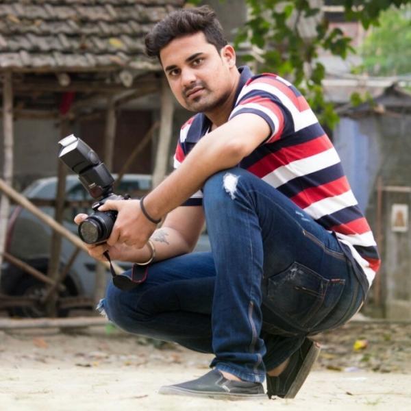 Pratik Gurav