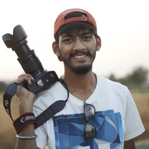 Mohit  Vijay Bhoir