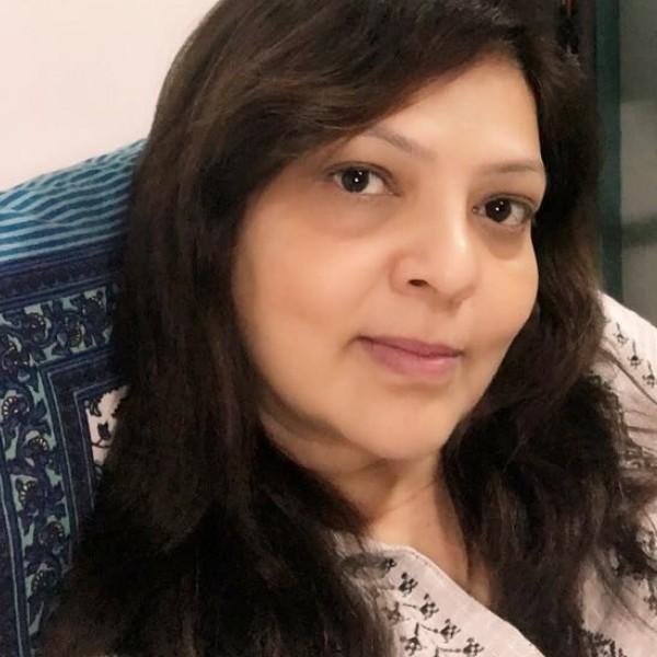 Shubha Prashant