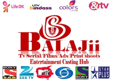 Vishal Modanwal Balaji Entertainment Casting Hub