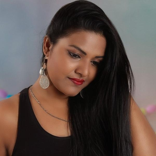 Nasira Shaikh
