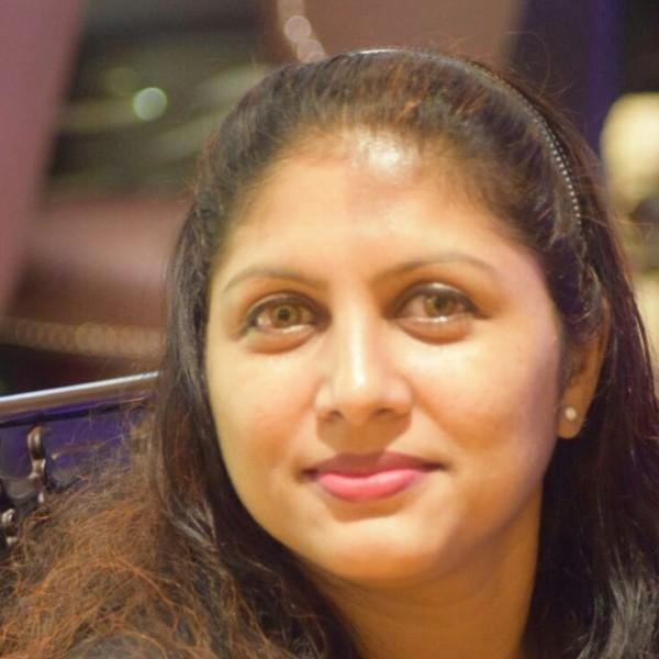 Mrs. Majumder