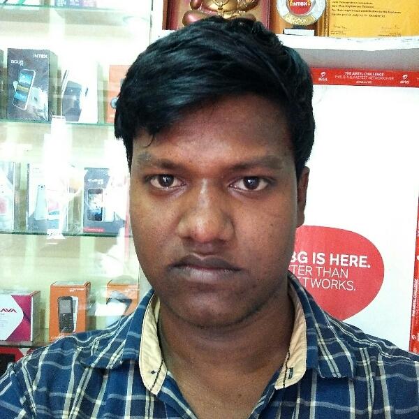 Anupam Baskey