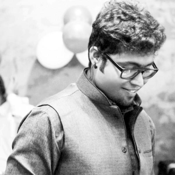 Amit Kumar Jana