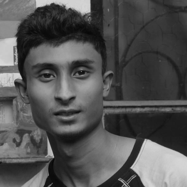 Adrish Mukherjee