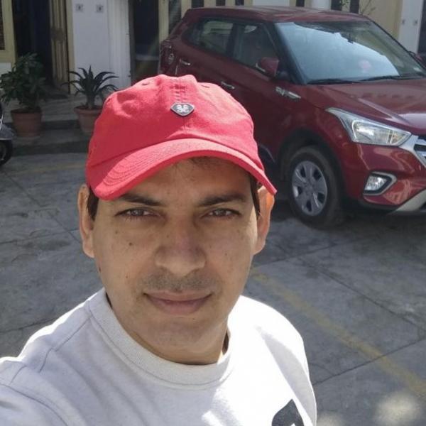 Bhushan Gulati