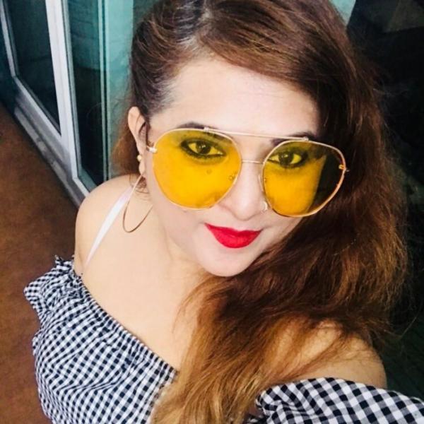 Smita Chawan