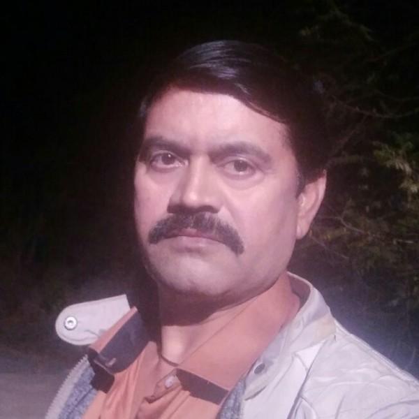 Bharat Aniruddh Singh
