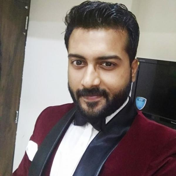 Vineet Prakash