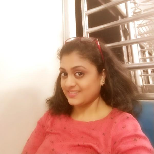 Sonali Verma Patankar