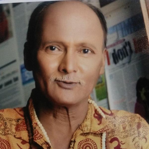 Vishwanath Tawde