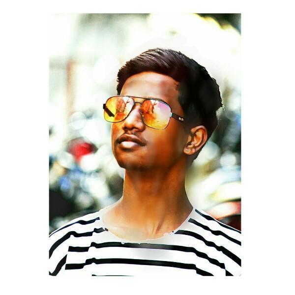 Vaibhav Dhumale