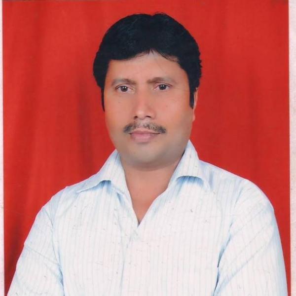 Arvind Dixit