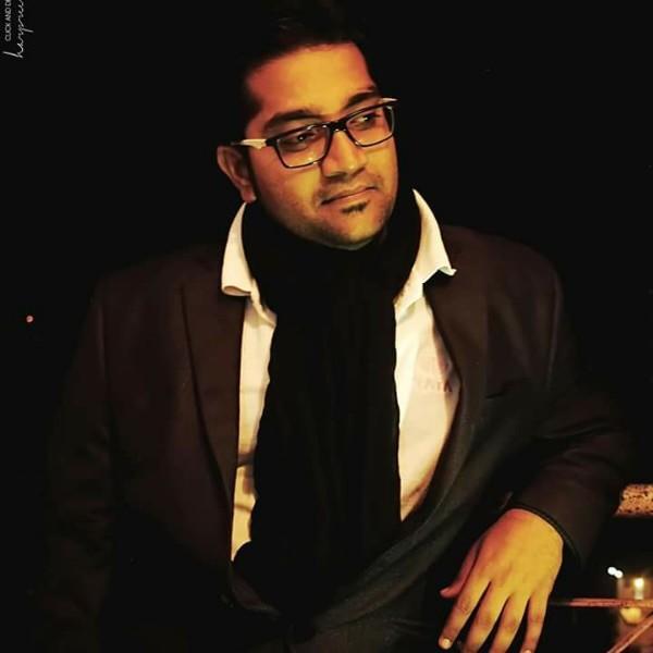 Vikram Dilip Joshi