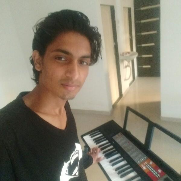 Mohit Dixit