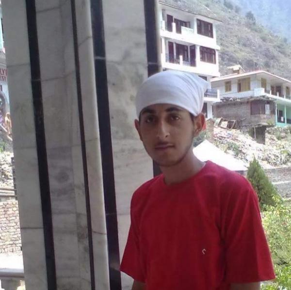 lovejeet Singh