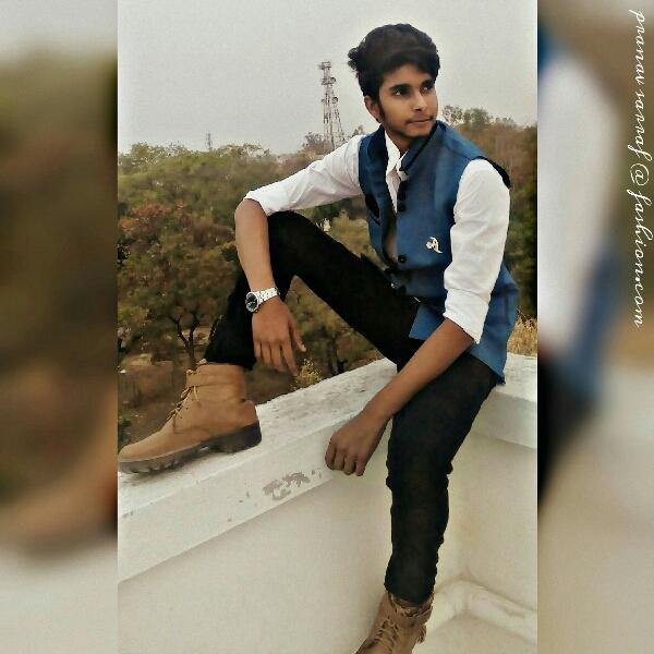 Pranav Sarraf