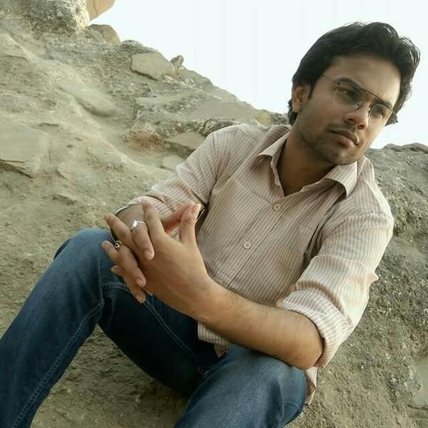 Rupesh gaur
