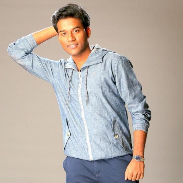 Rohan chatterjee