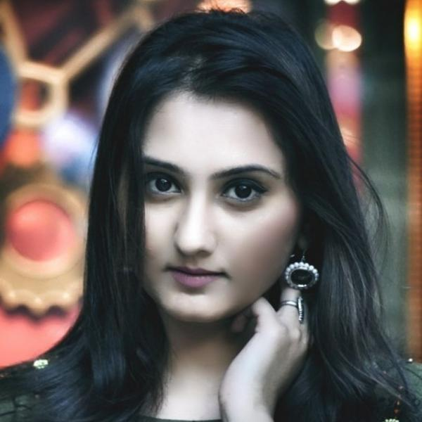 Ruchi Kadam