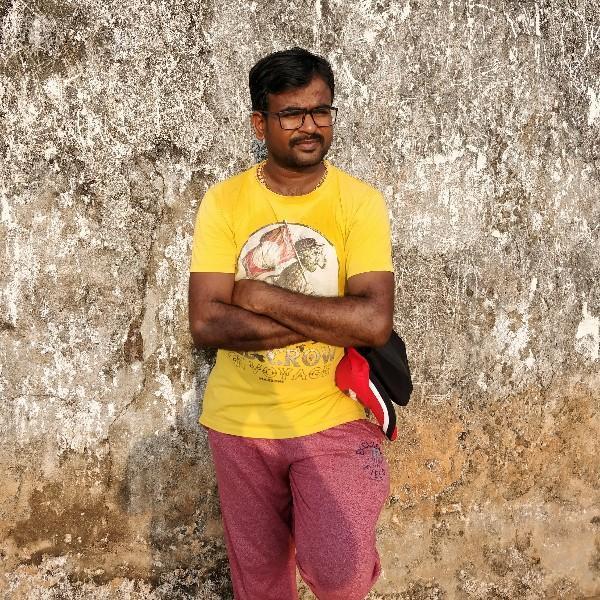 Gurunath swamy