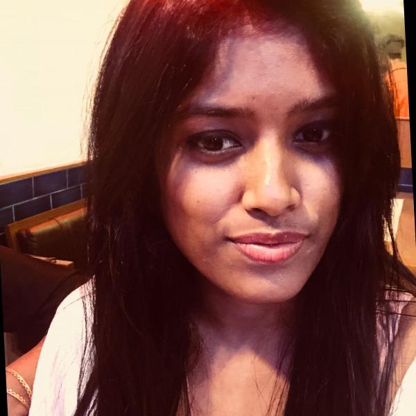 Ananya  Raj