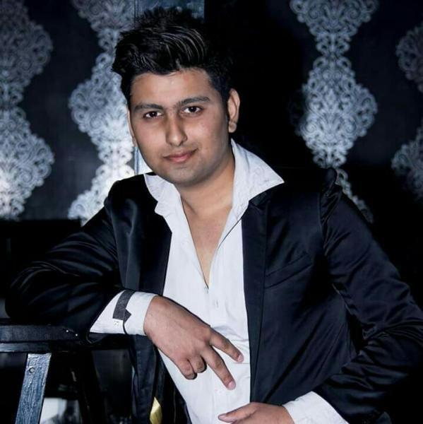 Ashish Giri