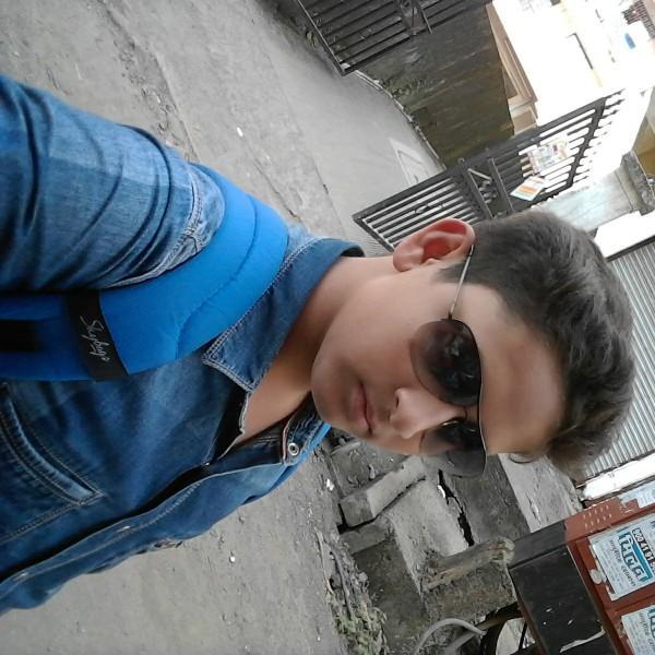 Fahad munaf Patel