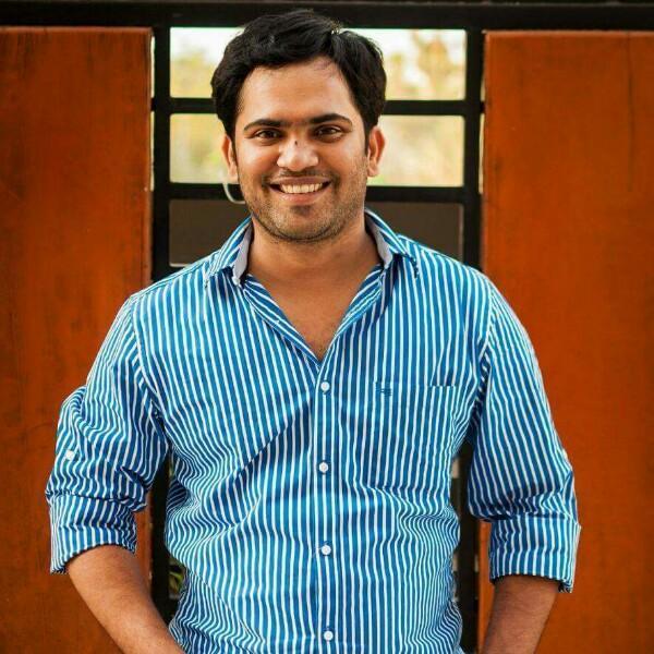 Kamal Kishore Viswanath