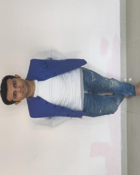 Rishabh Tah