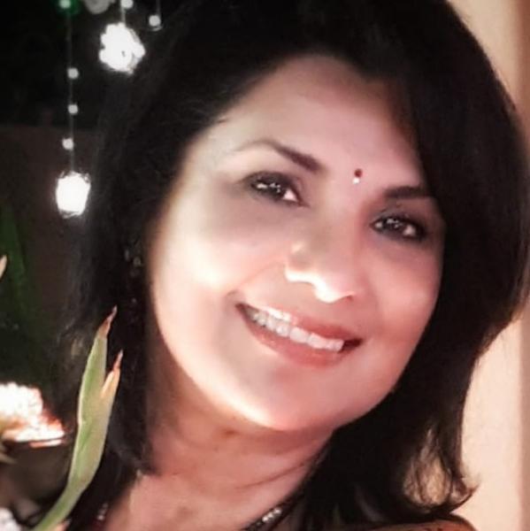 Rashmi K Sahani