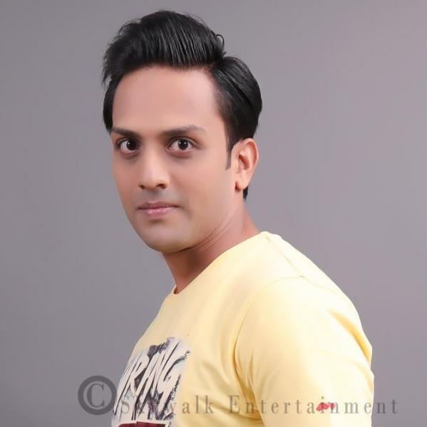 Nitin Palkar