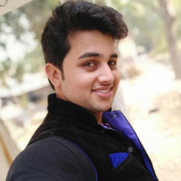 Priyanshu Singh