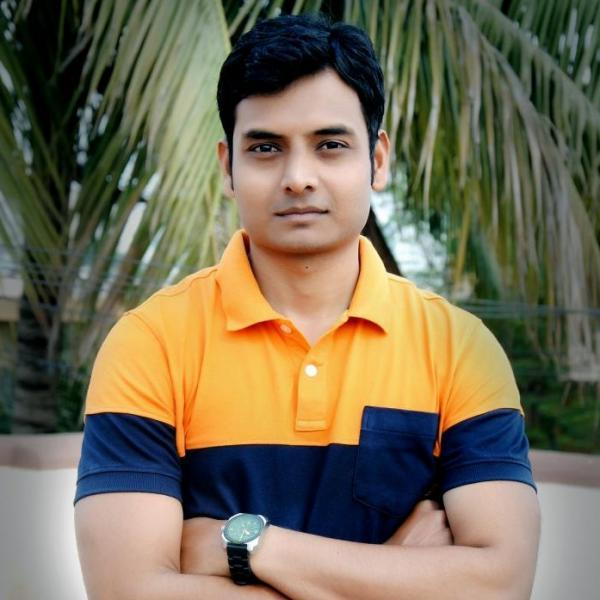 mahesh patil