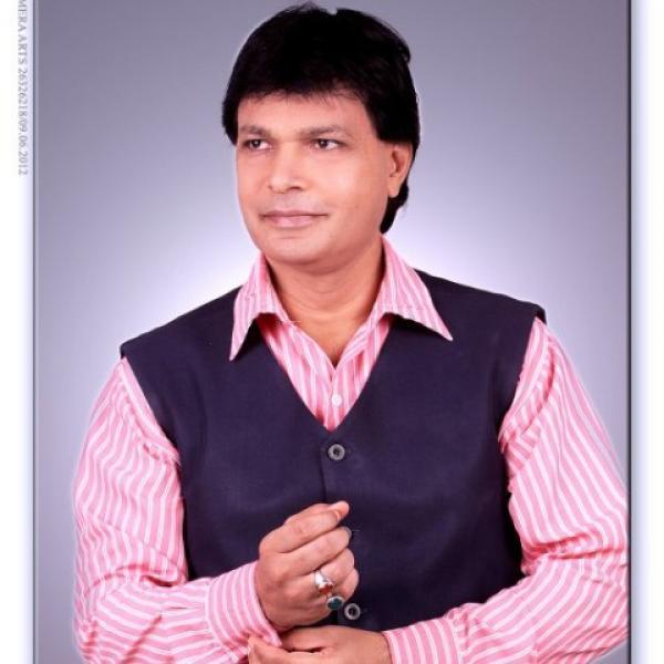 Mohammed Raashid khan