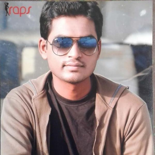 Manish Ravindra Kshirsagar