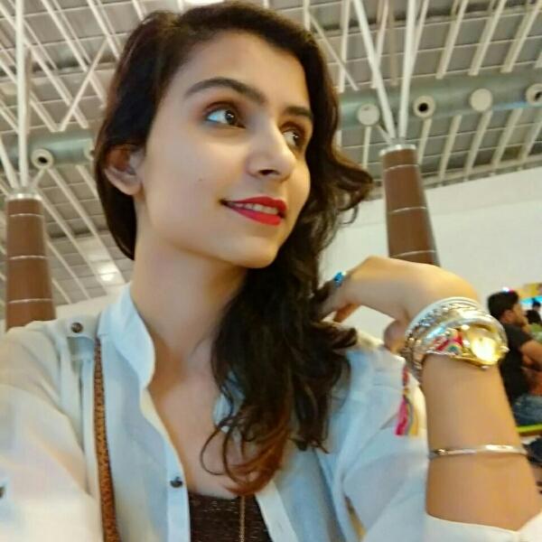 Twinkle Sinha