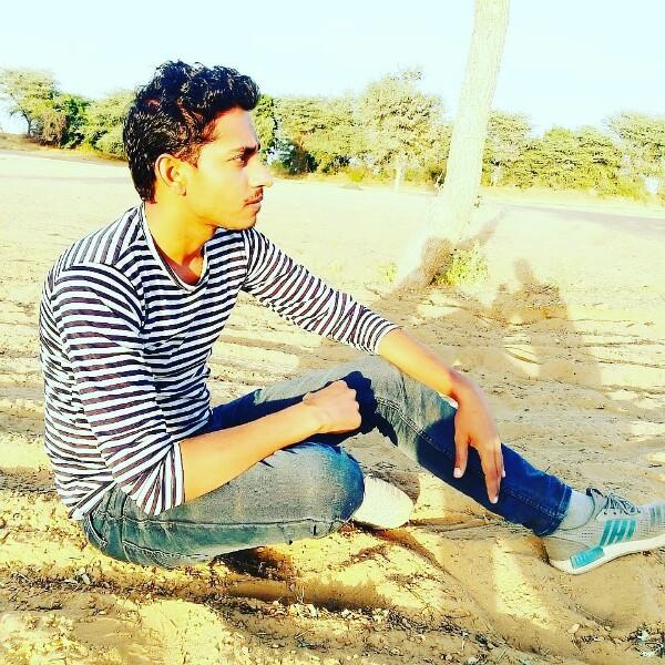 vijay saran
