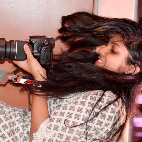 M Vindya Kamath