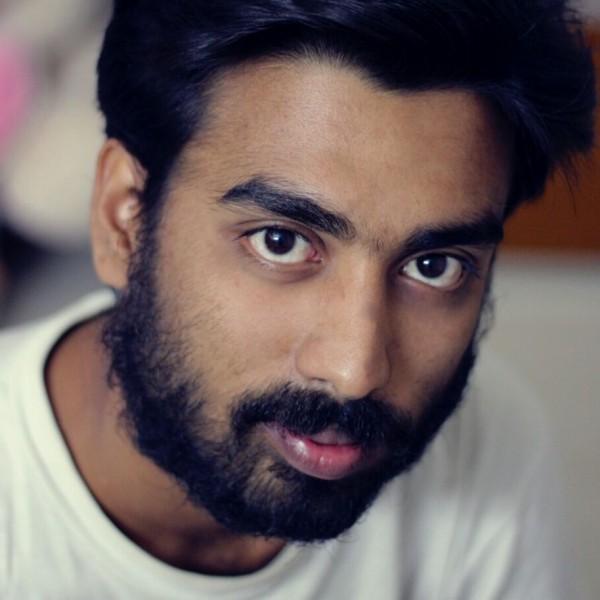 Shiladitya Acharjee